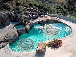 Rock Pool Designs Outdoor Modern Small Swimming Pool Design Using .