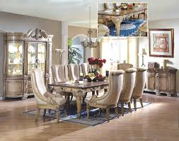 fancy dining room furniture best with photo of fancy style new on design