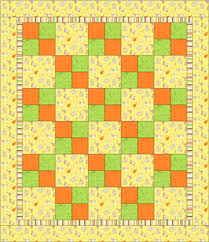 Four Patch Quilt (from Downy's Quilt for Kids) You will need 1-1/2 ... & Four Patch Quilt (from Downy's Quilt for Kids) You will need 1-1 Adamdwight.com