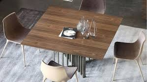 idea 60 round wood dining table or