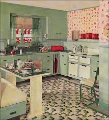 1930 Kitchen Design Cool Design
