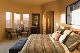 Orange And Brown Bedroom Tuscan Bedroom Decorating Ideas And Photos