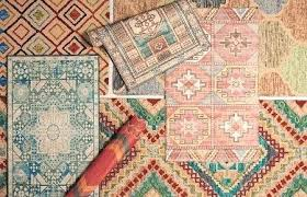 nourison rugs new tribal themes and traditional heirloom inspired patterns are getting a color and fiber nourison rugs