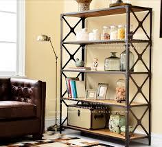 full size of bookshelf american village retro imitation wrought iron bookshelf display shelves design american country