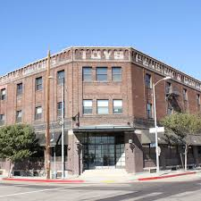 Toy Warehouse Lofts Downtown Los Angeles For Sale  Lease - Warehouse loft apartment exterior