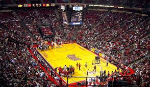 Unlv Rebels Basketball Seating Chart Rebel Reign The Source For Unlv Basketball April 2011