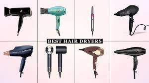 the best hair dryer for a pro out