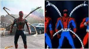 Spider-Man: No Way Home Trailer Gets an ...