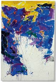 exhibited in the united states europe and asia sam francis is credited with helping secure international recognition for postwar american painting