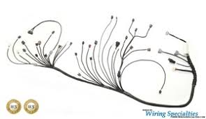 standalone rb25det wiring harness wiring specialties rb25det s2 ecu pinout at Rb25det Wiring Diagram