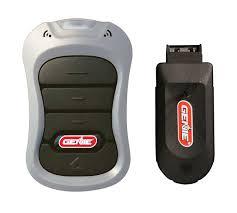 genie garage door opener learn button. How To Program Genie Garage Door Opener   G3t Gict390 Learn Button
