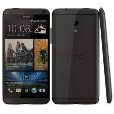 3D model HTC Desire 700 Black