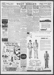 The Record from Hackensack, New Jersey on June 21, 1950 · 6
