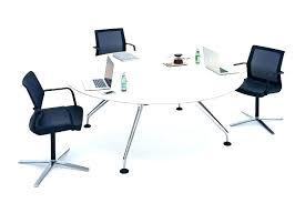 Round Office Tables Small Round Office Table Table With Sink Small