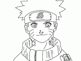 Naruto Printable - Coloring Pages For Kids And For Adults ...