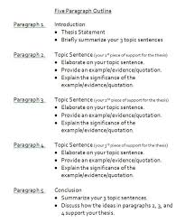 5 Paragraph Essay Examples Amazing Professional Help With Personal Statement Personal How To