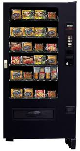 Seaga Vending Machine Cool Buy Seaga Cold Food Machine VC48 Vending Machine Supplies For Sale