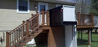 exterior stair chair lift.  Lift Stair Lifts And Vertical Platform And Exterior Chair Lift U