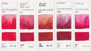 Jane Blundell Artist White Nights 2019 Full Range