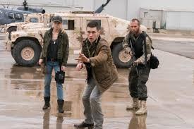Fear The Walking Dead Season Three To Resume In September On AMC Custom When Does The Walking Dead Resume