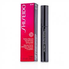 Shiseido Perfect Mascara Full Definition buy to French Polynesia ...