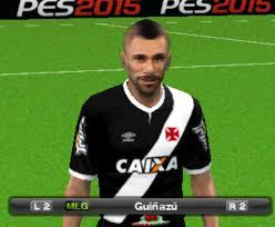 Resultado de imagem para jogadores do vasco 2015