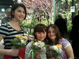Cass Floral Design School Img_0001 Future Florists Of America The Birthday Girl Wan