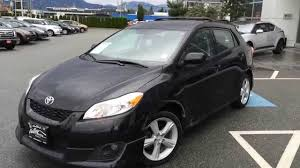 SOLD) 2010 Toyota Matrix XR Preview, For Sale At Valley Toyota ...