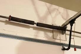 repair garage door spring cost