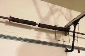 repair garage door spring cost