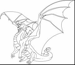 Small Picture fabulous printable dragon coloring pages for kids with dragon