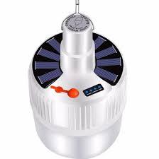 Bóng đèn tích điên 100W có remote điều... - Đèn Led Tích Điện Sạc USB Dân  Dụng