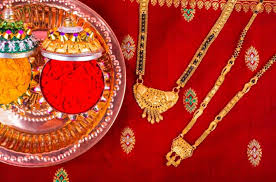 one of the most fun parts of getting married is planning the wedding outfits and jewellery and ing a mangalsutra is no exception
