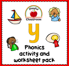 There are 5 sets for a total of 15 pages. Y Phonics Worksheet And Activity Pack Mash Ie