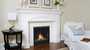 install a direct vent gas fireplace