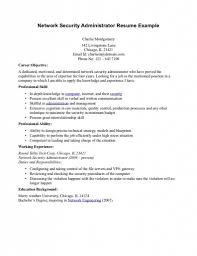 Iis Administrator Cover Letter Fungram Co Systems Pics Resume