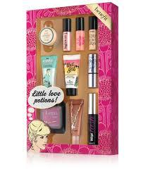 benefit cosmetics little love potions benefit makeup kit
