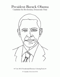 Small Picture Coloring Pages Of Presidents Coloring Home