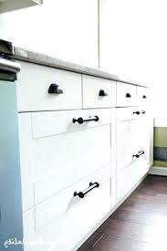 drawer handles handle photos pull of newly installed kitchen cabinet knobs and ikea template door