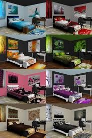 Create Your Own Room Design any room any color create your own one of a kind bedroom decor 4492 by uwakikaiketsu.us