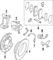 1998 isuzu rodeo parts isuzu parts center call 800 709 5064 5 shown see all 6 part diagrams