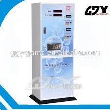 Vending Machine Coin Changer Mesmerizing Manufacturer Token Coin Changer Machine Money Exchanger Vending