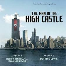 Proper Music The Man In The High Castle: Seasons 1 & 2 (Music From ...