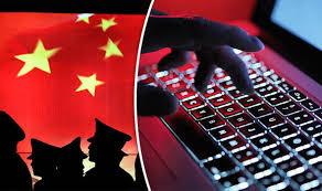نتیجه تصویری برای chinese hacker
