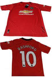 Efso Manchester Unıted Rashford Forma Fiyatı, Yorumları - TRENDYOL