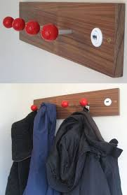 Room And Board Coat Rack