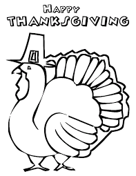Pictures Coloring Pages Thanksgiving 83 For Your Coloring Pages ...