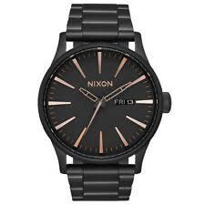 Наручные <b>часы</b> золото золото <b>Nixon</b> - огромный выбор по ...