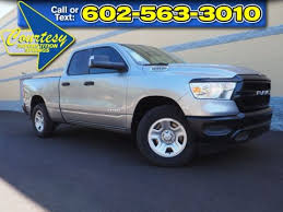 New All New 1500 For Sale in Mesa, AZ | Courtesy CDJR of ...