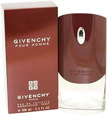 Givenchy Pour Homme by Givenchy For Men Eau De ... - Amazon.com